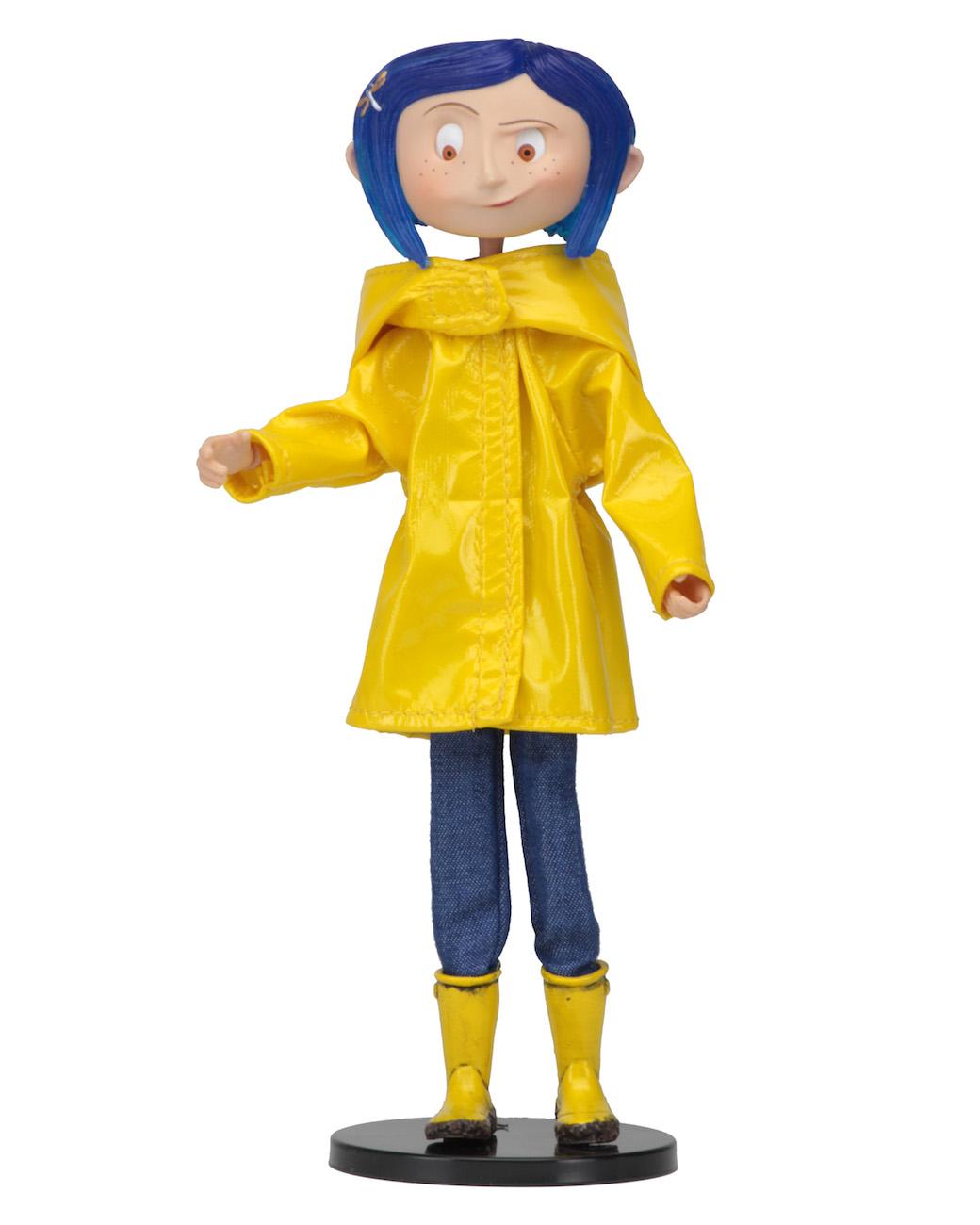 Bendy Doll
