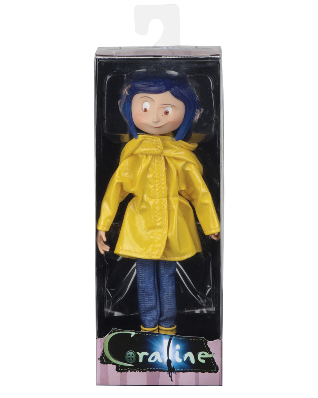 Home Decor Wholesale Online Coraline Bendy Doll Raincoat And Boots Necaonline Com