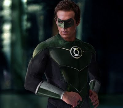 Ryan Reynolds Green lantern
