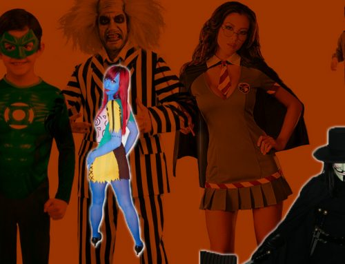 Join The 2011 NECA Halloween Costume Contest