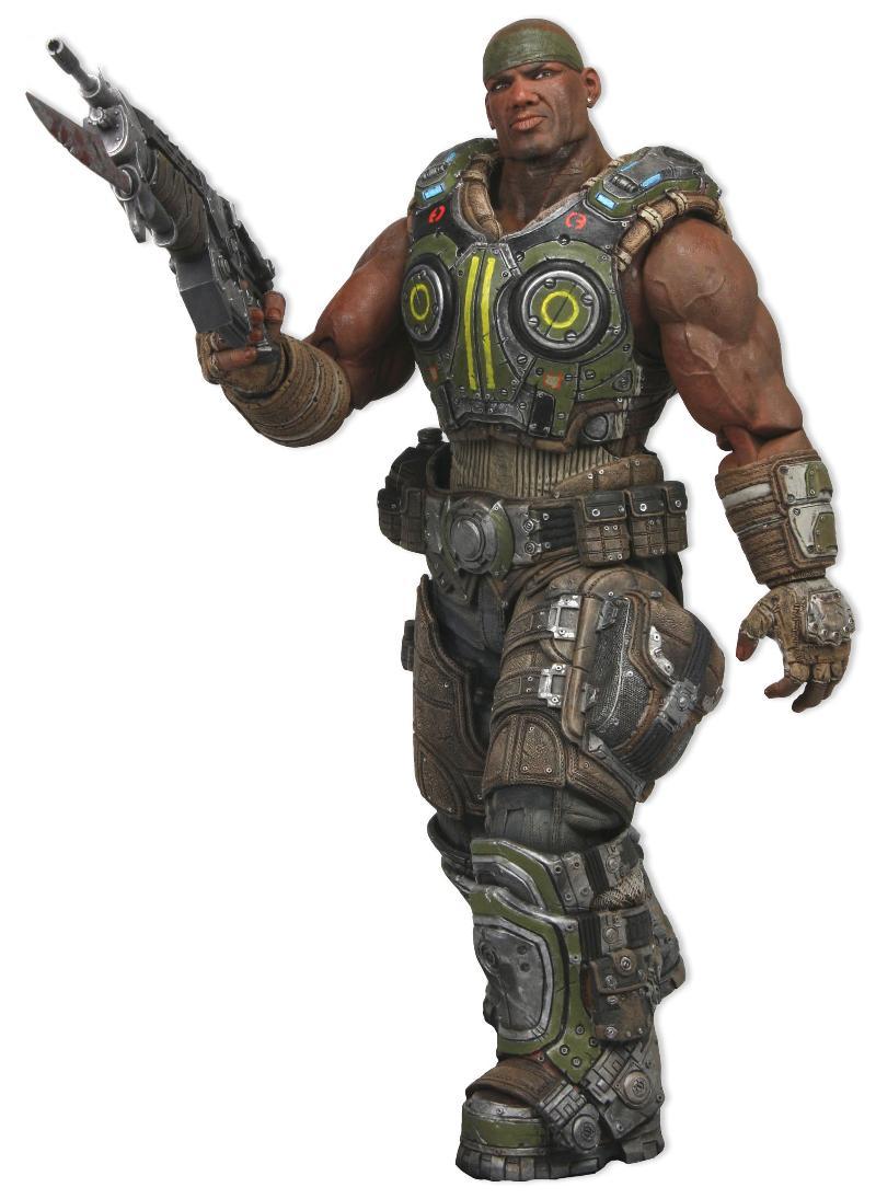 gears of war toy movie 3 HD - YouTube