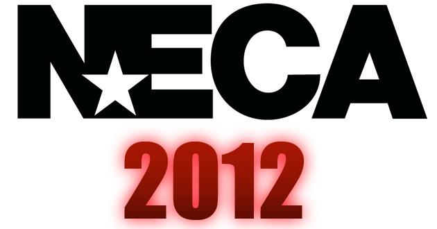 NECA2012