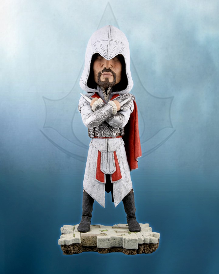 Assassin's Creed Brotherhood Head Knocker **DISCONTINUED**