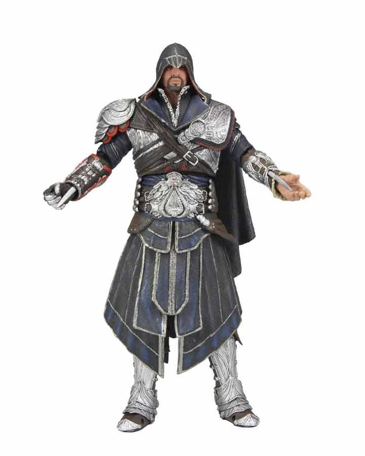 Ezio Auditore Revelations Outfit | www.pixshark.com ...
