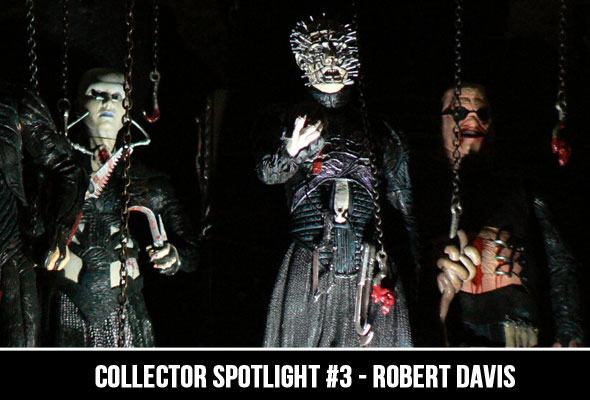RobertDavisFeat - Collector Spotlight NECA