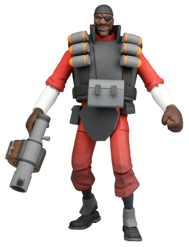 Binders Full of Valve – Team Fortress 2 Limited Edition