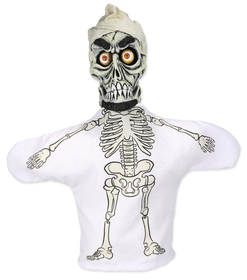 Now jeff dunham puppets iphone cases blankets more for Achmed the dead terrorist halloween decoration