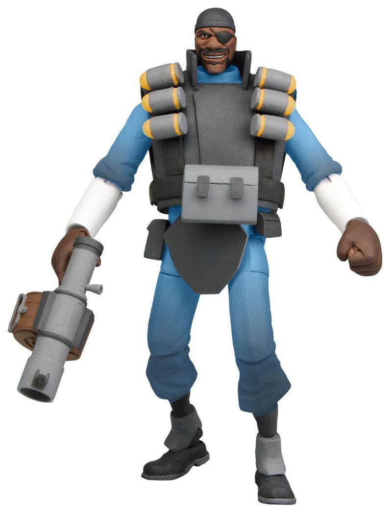 demo blu