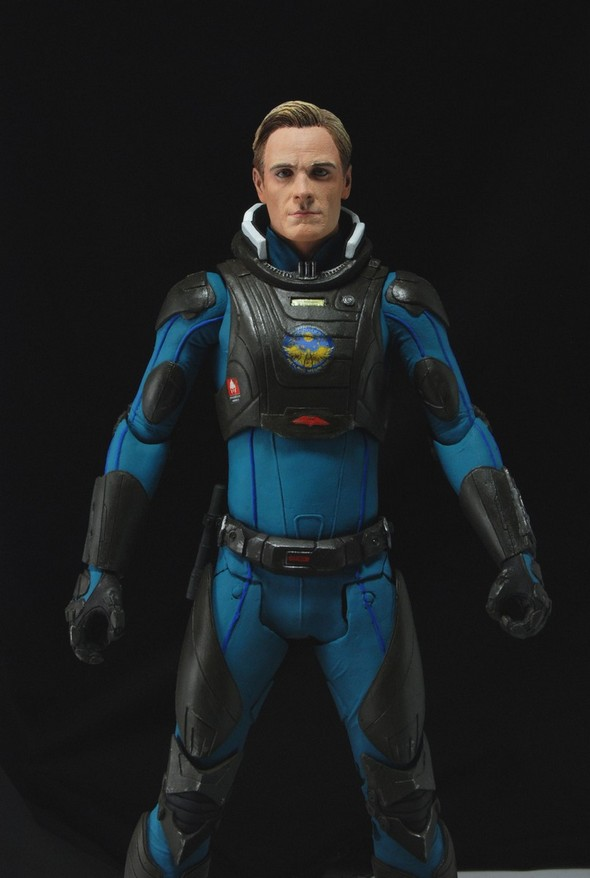 Shipping Now – Prometheus Series 2 Figures (Check Out the Action Shots!)