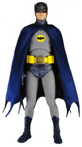 650h 61242_Quarter_Scale_Batman_1966_(Adam_West_TV)