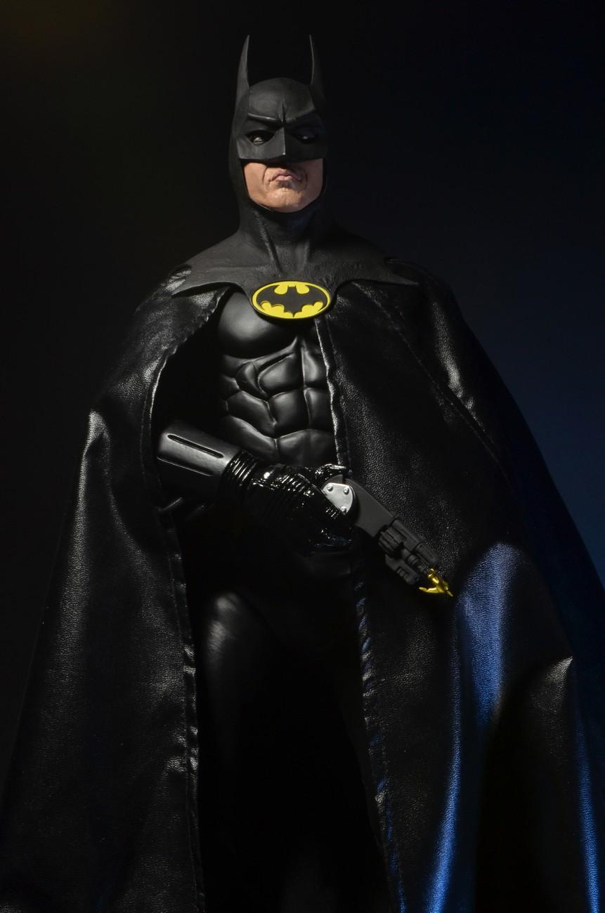 Discontinued Batman 1989 1 4 Scale Action Figure