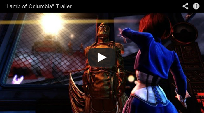 bioshock infinite trailer feat