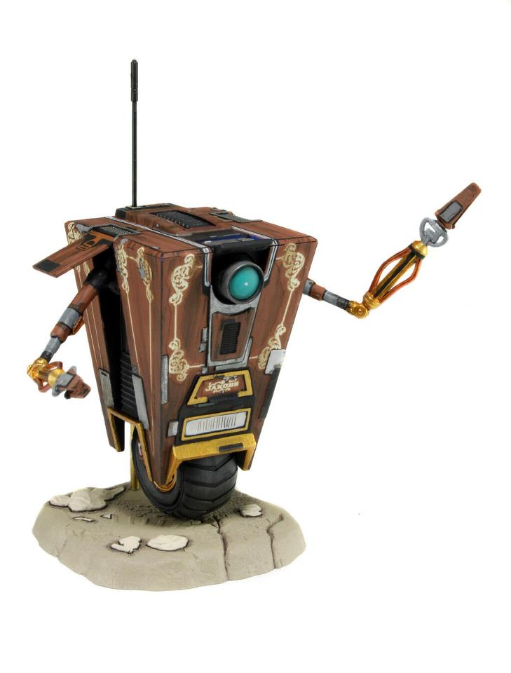 jakobs claptrap