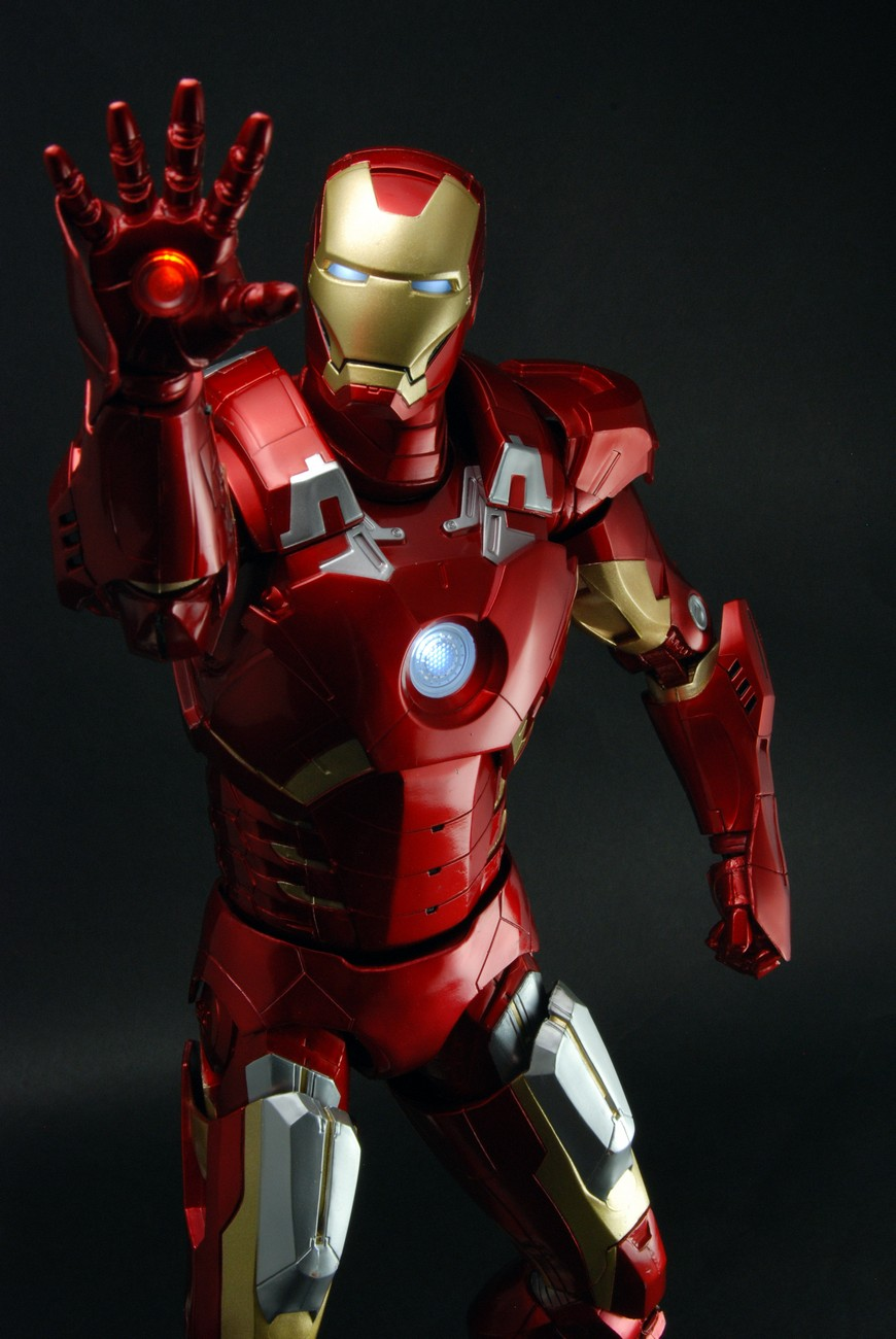 Avengers – 1/4th Sca...