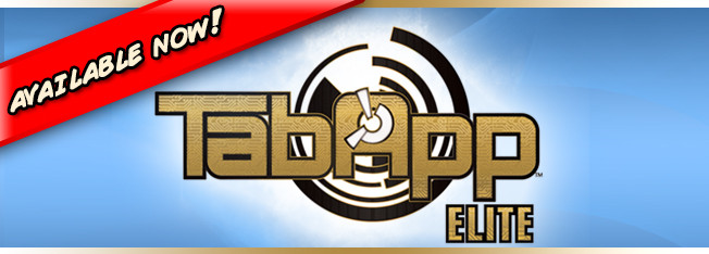HeroClix TabApp Elite Now Available!