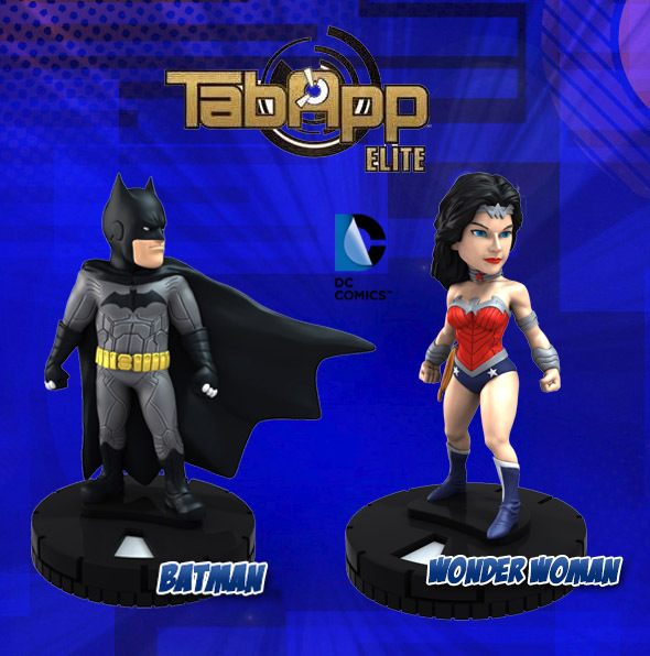 batman and wonder woman tabapp elite