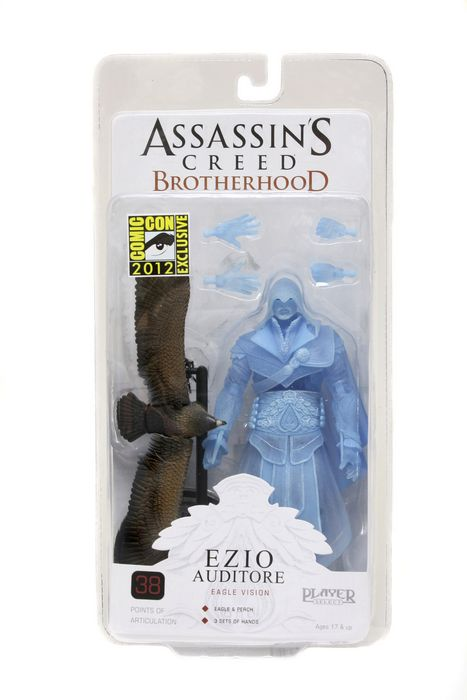 eagle ezio package
