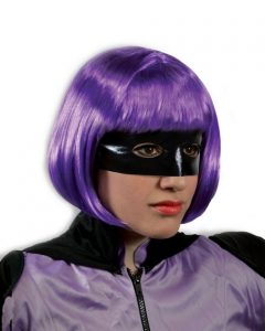 Kick-Ass 2 – Hit-Girl Costume Wig