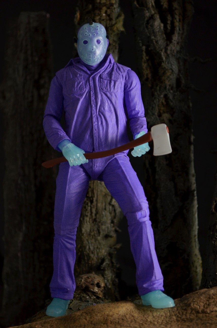 """[NECA] Jason Vorhees: NES """"Friday the 13th"""" game SDCC 2013 Exclusive 39789-Friday13-VideoGameJason-4"""