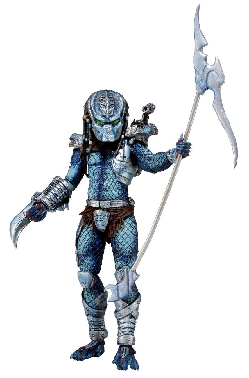 Predators – 7″ Action Figure – Series 10 Asst (case 14 ...