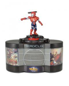 HeroClix Marvel - Invincible Iron man TabApp Elite Starter