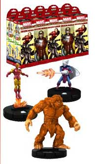 70840 - Invincible Iron Man group