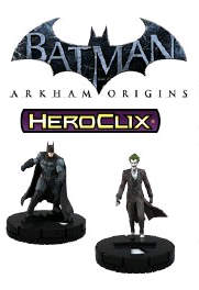 dchc batman arkham figs
