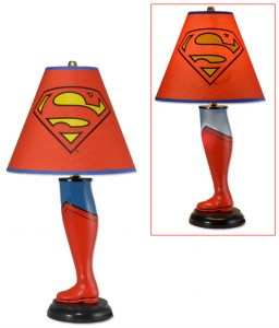590 61420_Superman_Leg_Lamp