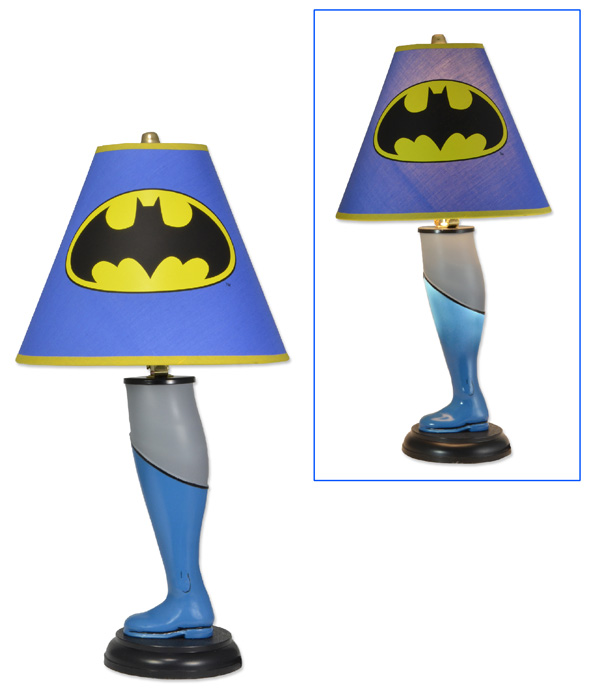 590 61421_Batman_Leg_Lamp
