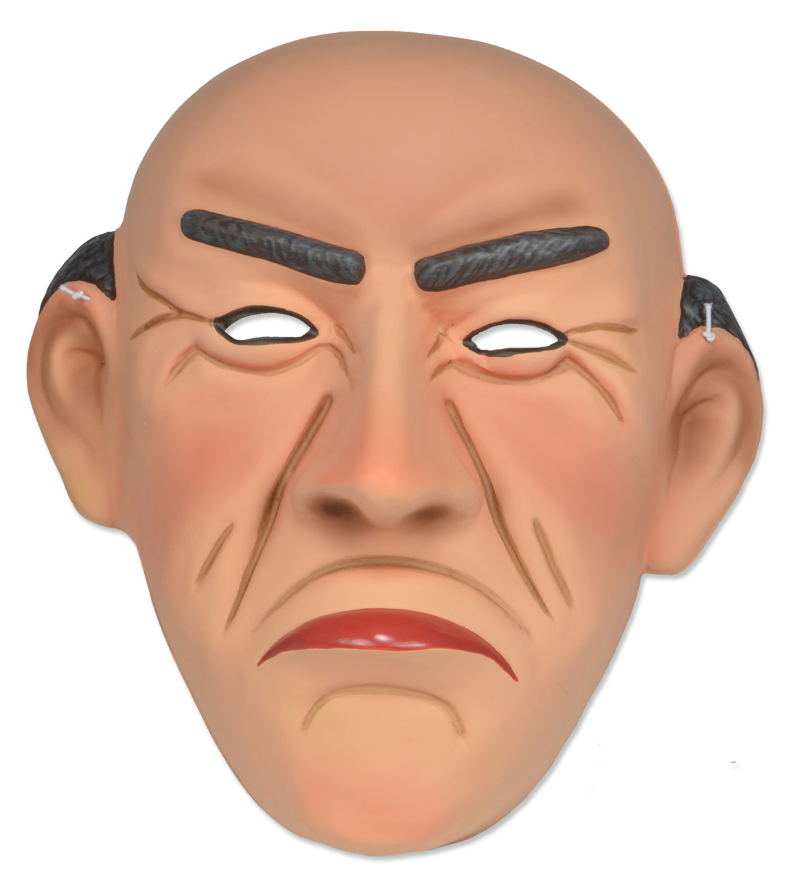 Jeff Dunham Walter Character Mask | NECAOnline.com