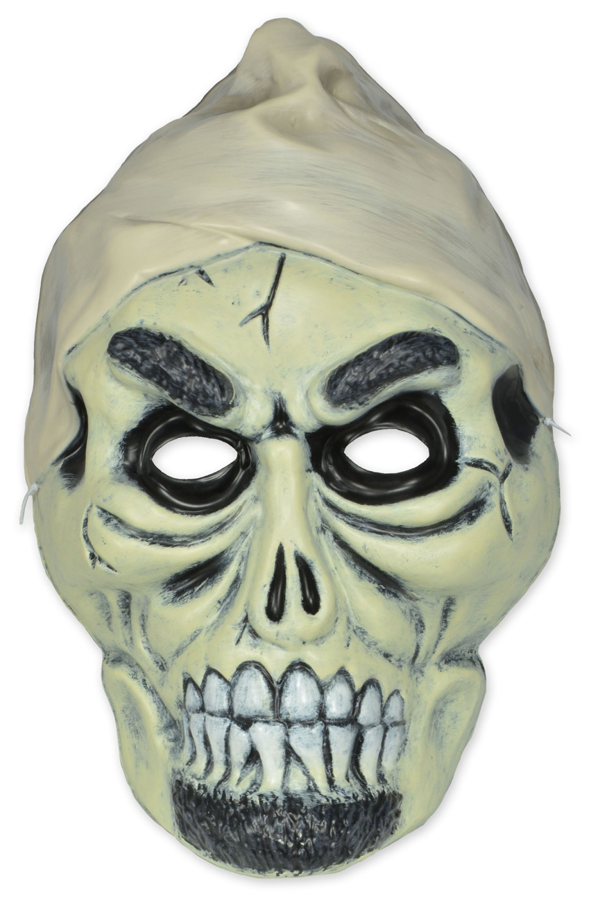 Jeff Dunham Achmed Character Mask | NECAOnline.com