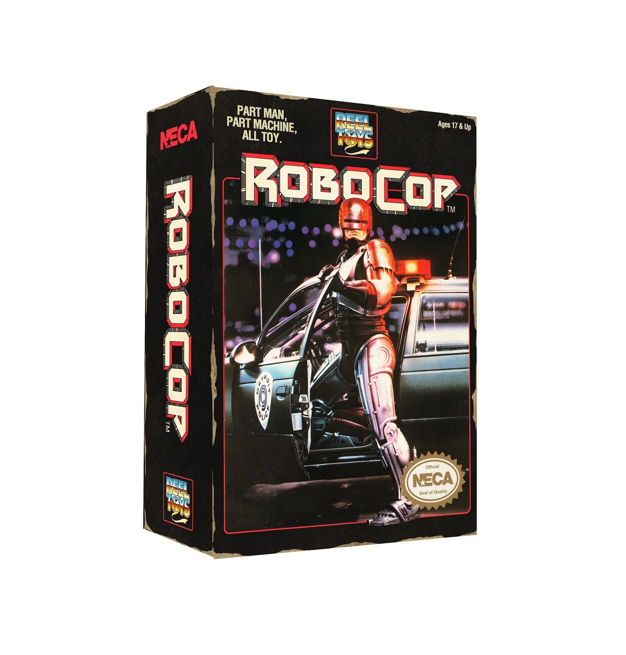 first look: classic video game appearance robocop revealed
