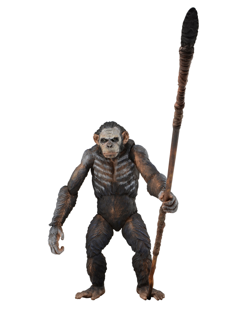 Rise Of The Planet Of The Apes 2 Toy