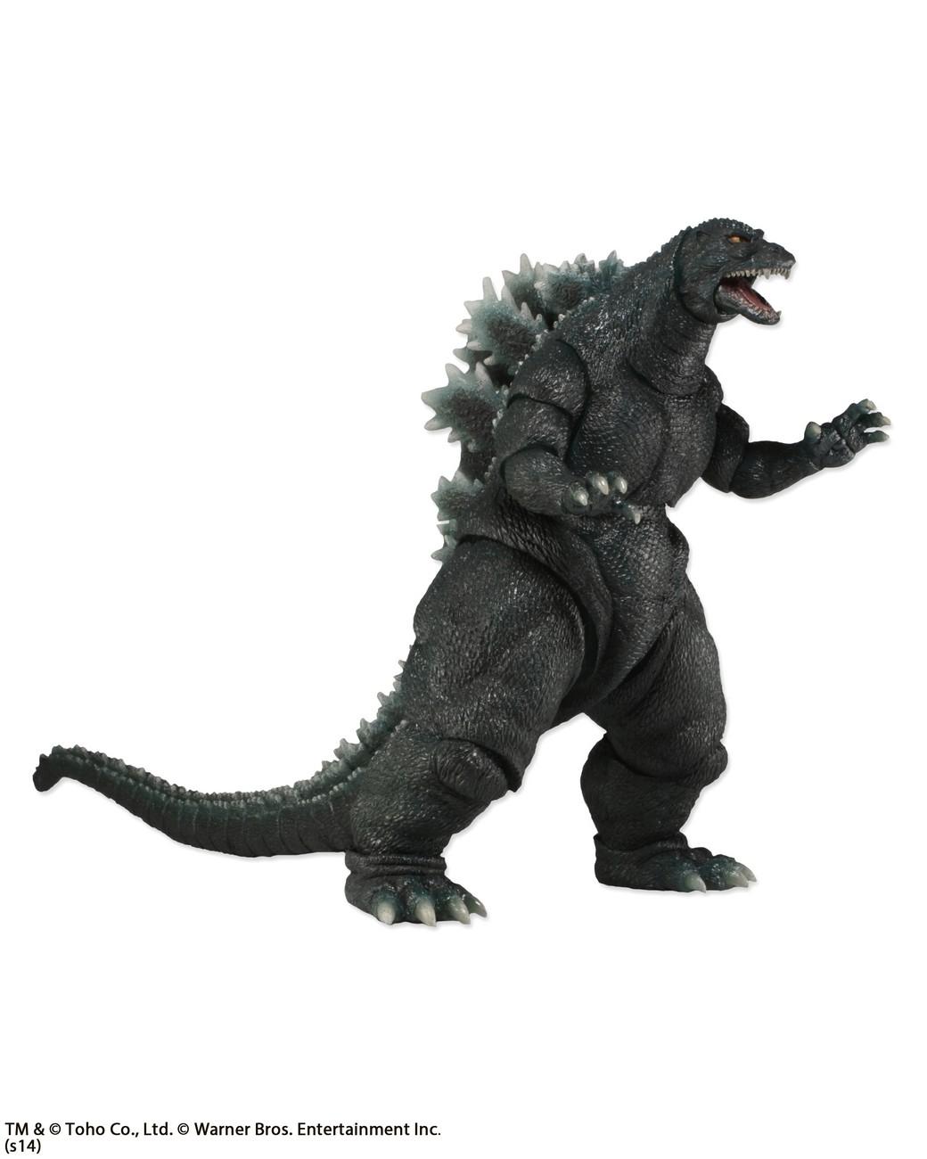 Godzilla Quotes: NECA Godzilla Discussion Thread
