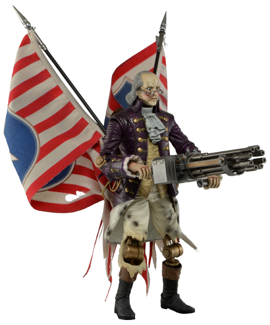 650h Franklin_Patriot