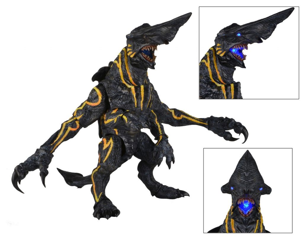 pacific rim knifehead costume - photo #16