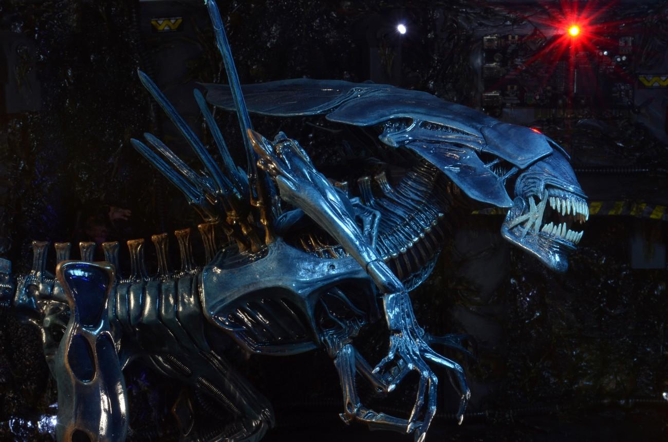 Amazoncom Aliens Special Edition Sigourney Weaver