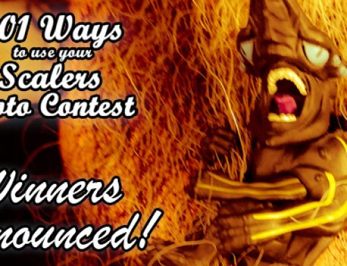 101 Ways to Use Your Scalers Photo Contest Winners Announced!