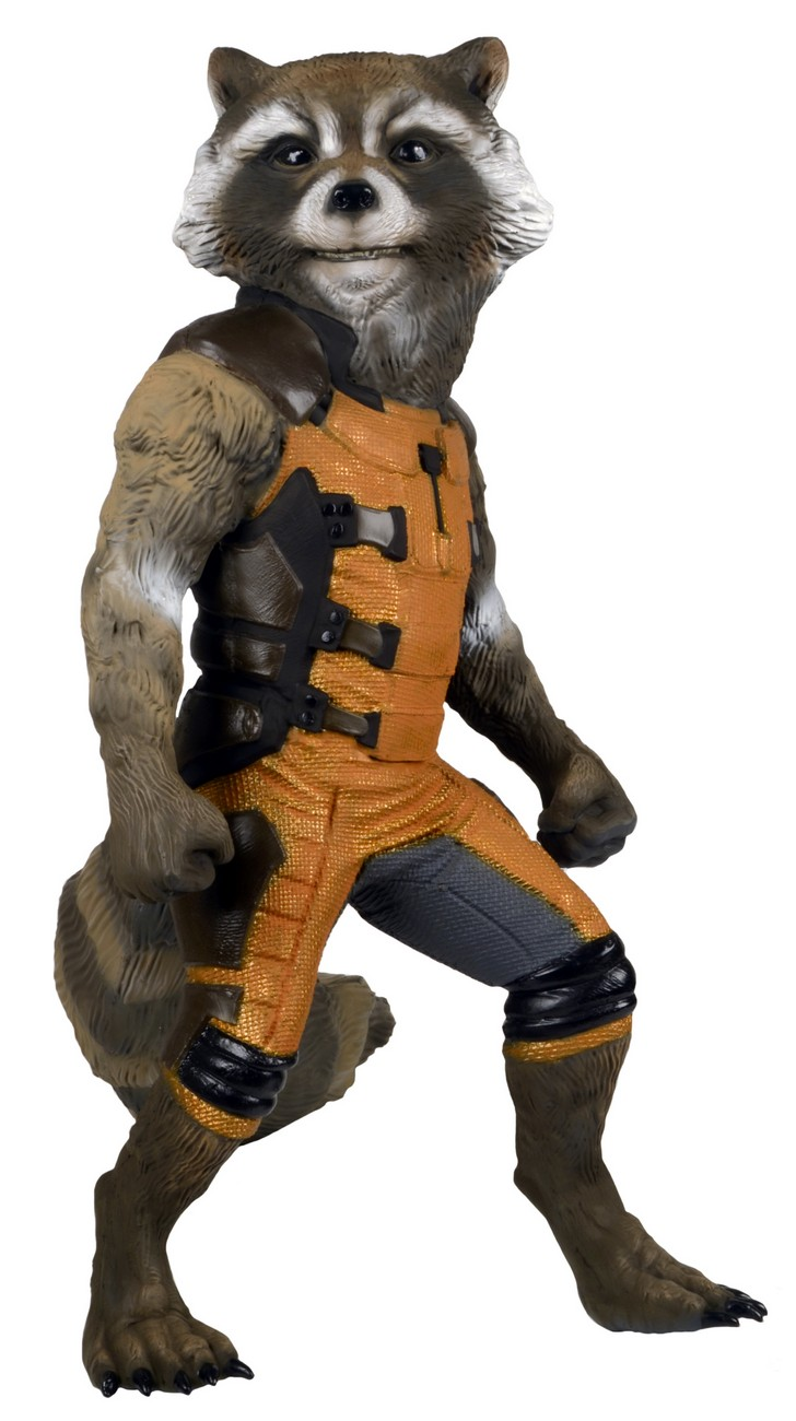 rocket raccoon how tall