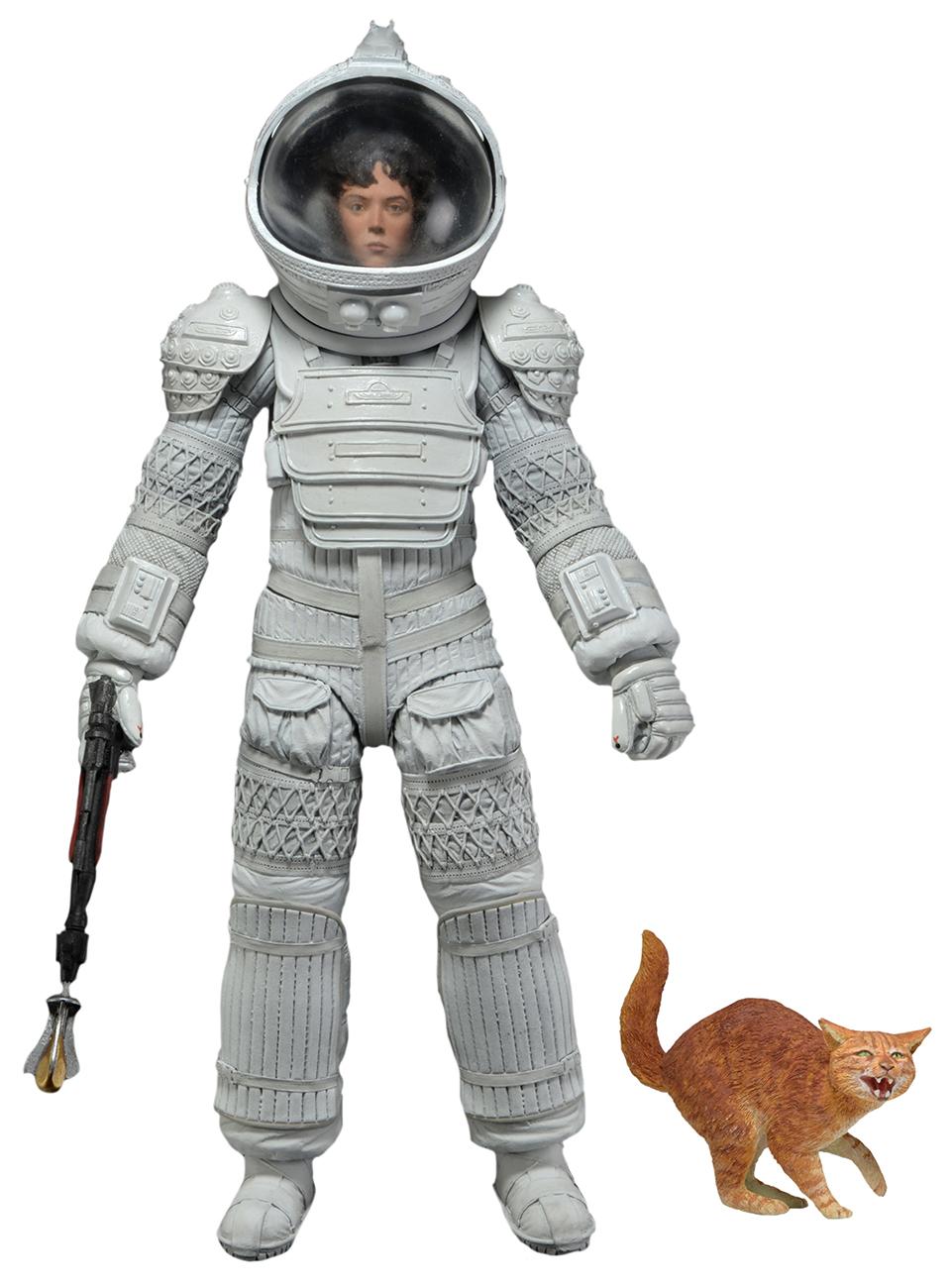 """Alien 7"""" Scale Action Figure Series 4 Assortment ..."""
