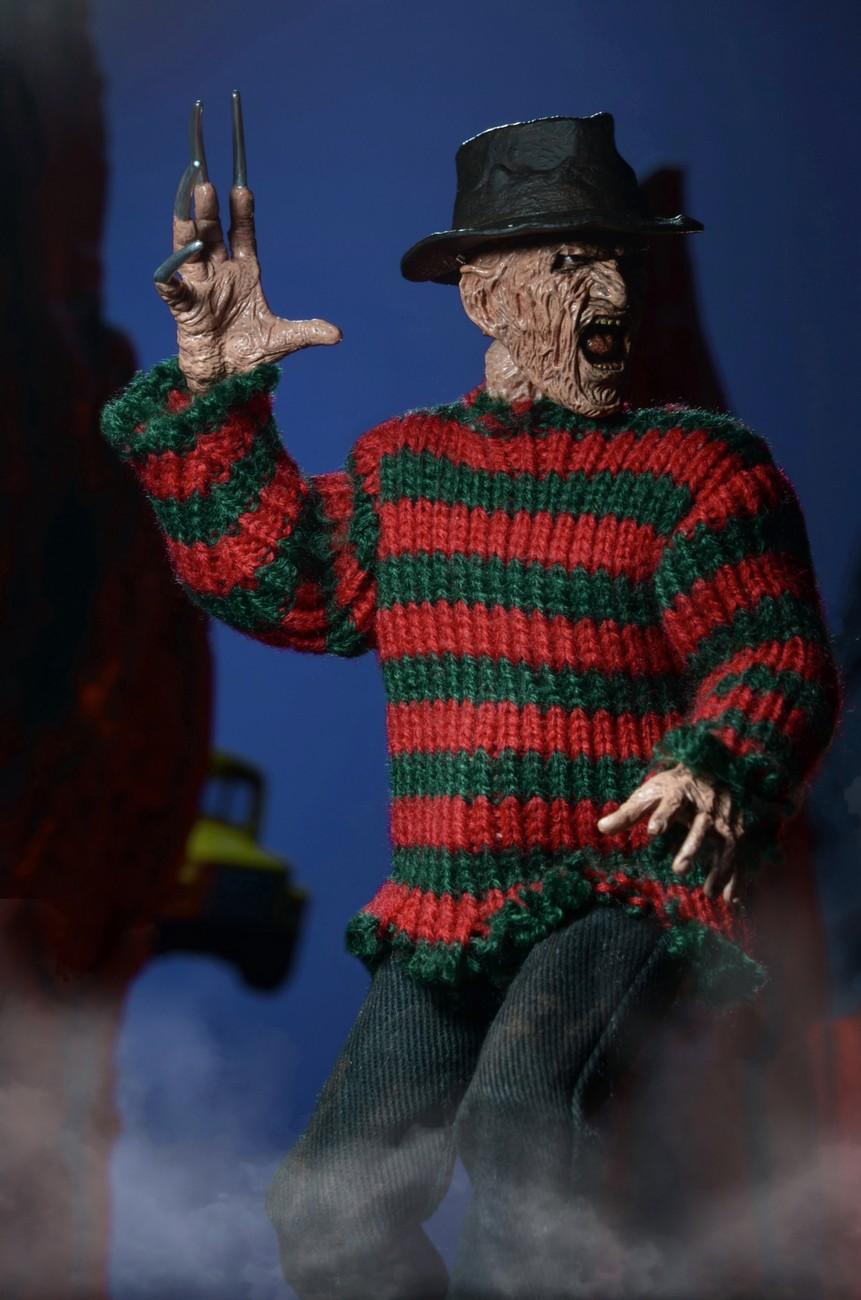 Closer Look Nightmare On Elm Street Part 2 Freddy 8