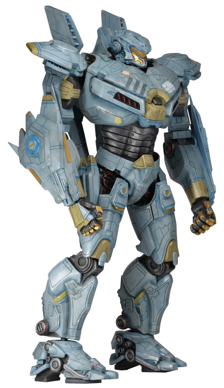 Pacific Rim – 18″ Scale Action Figure With LED Lights ...