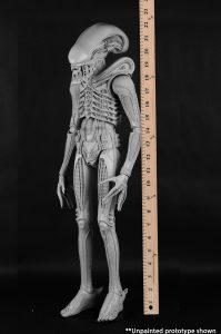 Alien - 1/4 Scale Action Figure – 1979 Alien