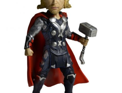 DISCONTINUED – Avengers: Age of Ultron – Head Knocker Extreme – Thor