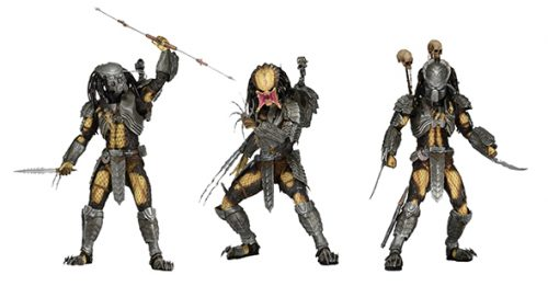 Predators - 7