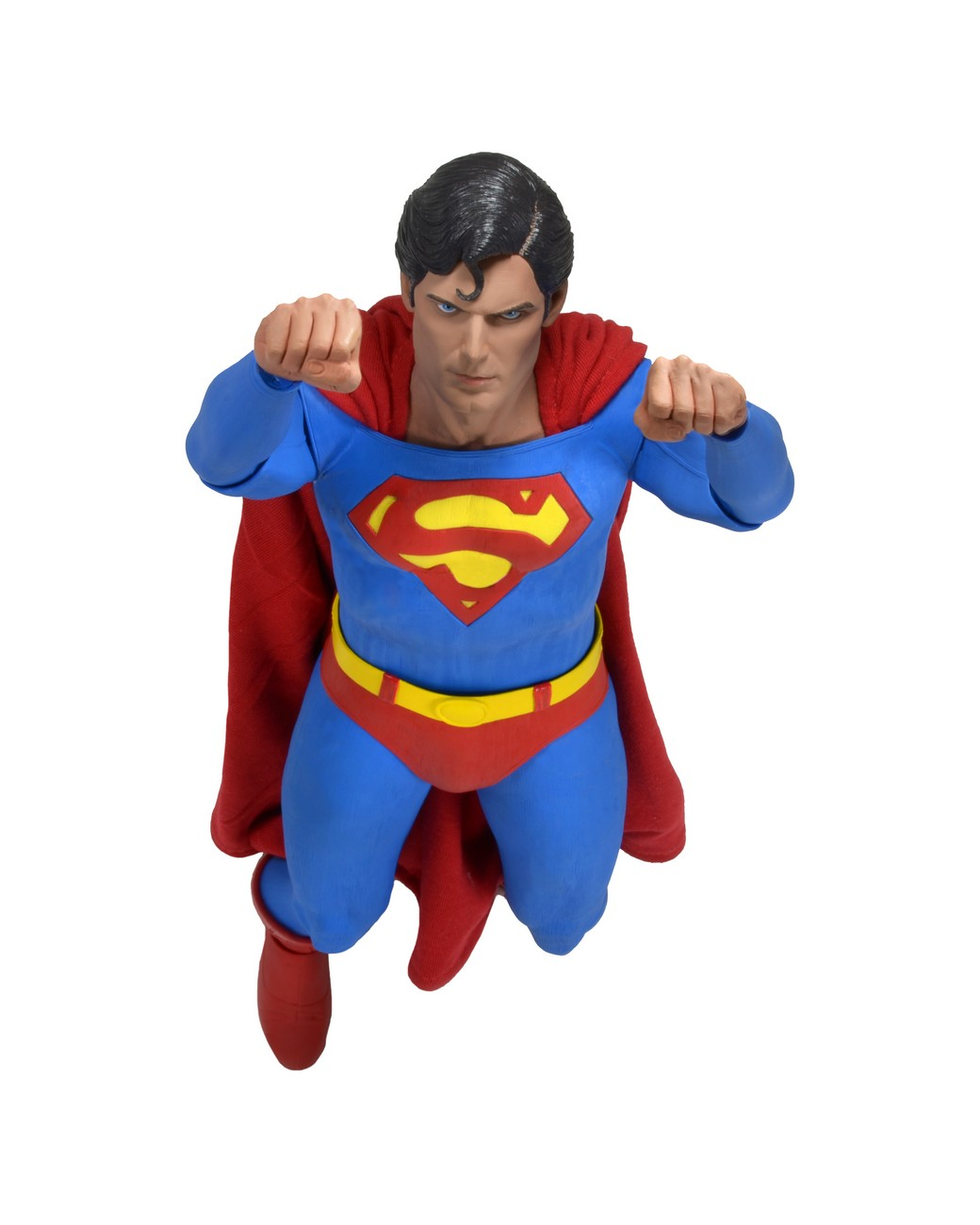 Superman Home Decor Shipping This Week Christopher Reeve Superman 1 4 Scale