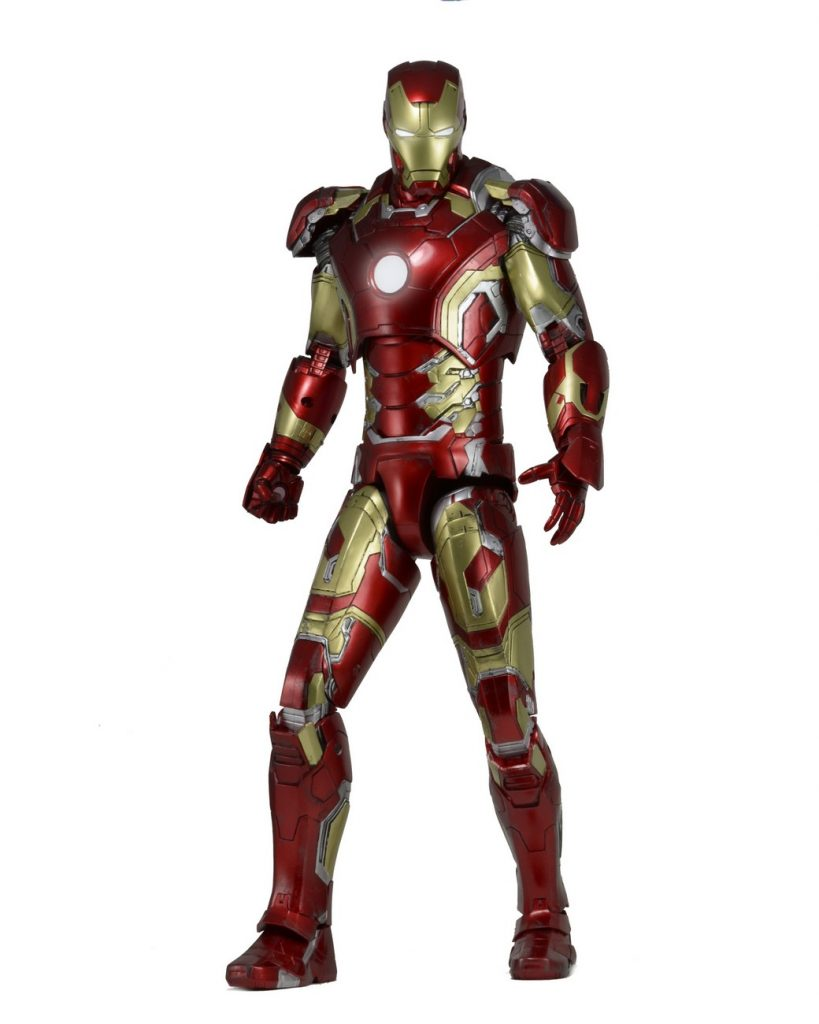 Discontinued Avengers Age Of Ultron 1 4 Scale Action