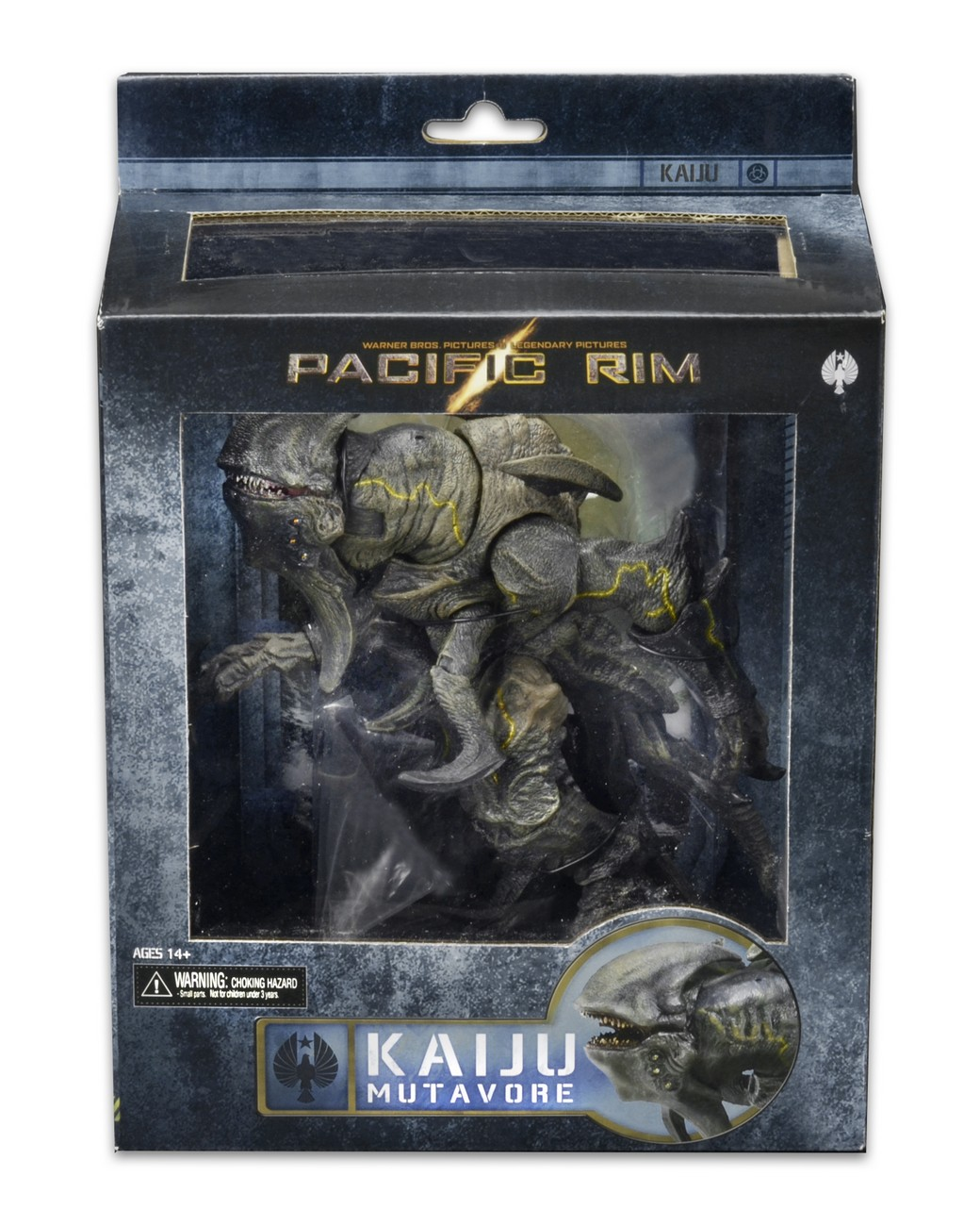 DISCONTINUED – Pacific Rim – 7″ Scale Ultra Deluxe Action ...