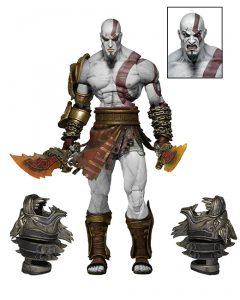 650h Kratos
