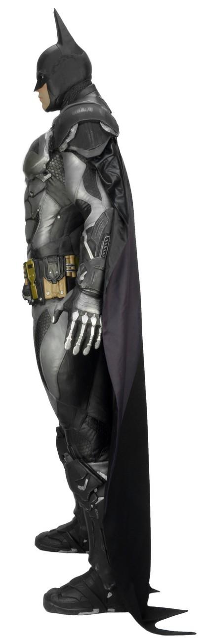 Batman Arkham Knight Foam Replica Life Size Batman